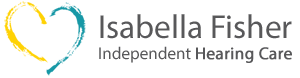 Isabella Fisher Hearing Care Logo